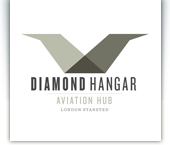 Diamond Hangar | London Stansted